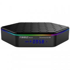 Sunvell T95Z Plus Set-top Box Amlogic S912 Octa Co BLACK - US PLUG 2G + 16G