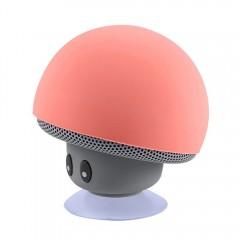 Mini Bluetooth Speaker Wireless Waterproof Loudspe ORANGE