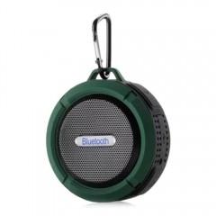 High Quality Waterproof Wireless Mini Outdoor Blue DARK GREEN