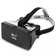 RITECH 3D Magic Box Glasses Private Theater for iP BLACK