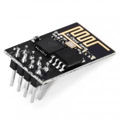 ESP-01 ESP8266 2.4GHz WiFi Module for Arduino BLACK