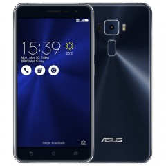 Asus ZenFone 3 (ZE552KL) Android 6.0 5.5 inch Corn LAKE BLUE