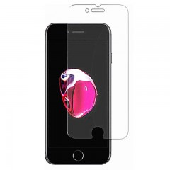Tempered Glass Screen Protector Film - Transparent TRANSPARENT