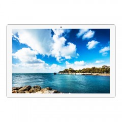 Teclast P10 Octa Core 10.1 inch Tablet PC Android  WHITE 英规
