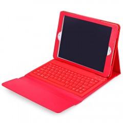 KB - 6119 Wireless Bluetooth 3.0 Keyboard with Wat RED