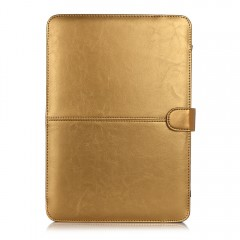 Simple New PU Protective Shell for Macbook  Pro 20 GOLDEN