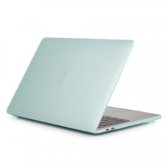 Hard Case Protector for MacBook Air 13 inch with S LIGHT BLUE