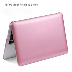 HOCO Ultra Thin PC Hard Shell for MacBook Retina 1 ROSE GOLD