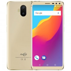 AllCall S1 3G Phablet 5.5 inch Android 8.1 MT6580  GOLD