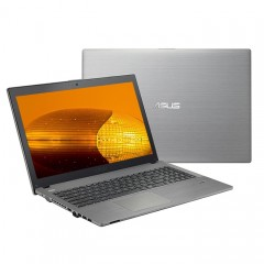 ASUS Pro554UB8250 Laptop 15.6 inch Windows 10 Pro  SILVER