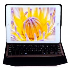 Slim Wireless Aluminum Bluetooth 3.0 Keyboard Leat PINK