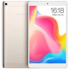 Teclast P80 Pro Tablet PC 8.0 inch Android 7.0 MTK CHAMPAGNE 32GB