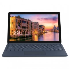 ALLDOCUBE KNote 2 in 1 Tablet PC with Keyboard 11. STONE BLUE