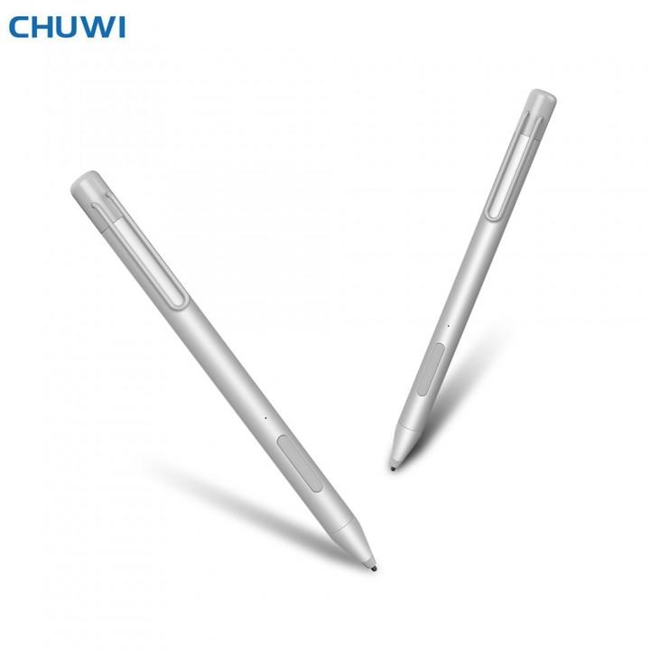 Original Chuwi HiPen H3 Textured Metal Dual-chip S SILVER