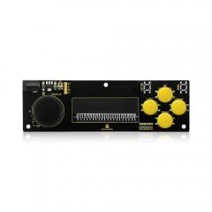 Keyestudio Joystick Breakout Expansion Board Modul BLACK