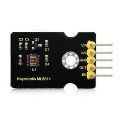 Keyestudio ML8511 Ultraviolet Sensor Module Board  BLACK