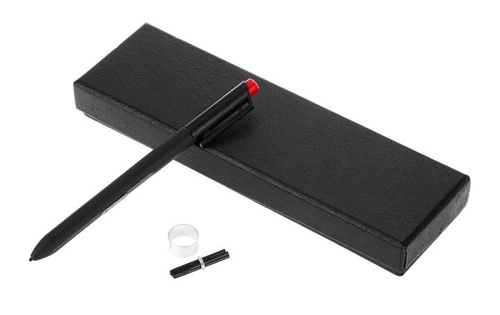 Electromagnetic Active Stylus Pen for ALLDOCUBE Mix Plus / IBM / ThinkPad