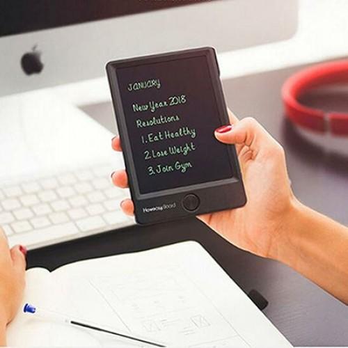 Mini 5 inch LCD Electronic Writing Pad BLACK