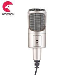 Yanmai SF - 960 Professional Condenser Microphone  SILVER