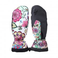 Winter Snowboard Gloves Windproof Waterproof Non-slip Skating Skiing Mittens