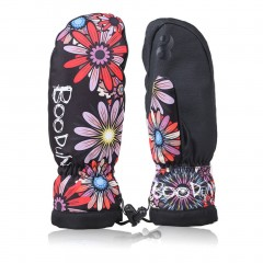 Windproof Snowboard Gloves Waterproof Non-slip Skating Skiing Gloves Mittens