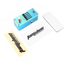 Aroma AEG-3 GT EQ Analog 5-Band Equalizer Electric Guitar Effect Pedal