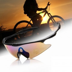 Bike Sunglasses Outdoor Sports Bicycle Glasses SPOSUNE JH004 Men Women Goggles colorful