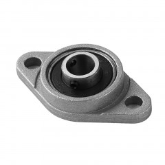 1 Pc KL608 Horizontal Miniature Bearing Support with Inside Diameter 8mm