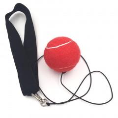 Eubi E302 Elasticity Head Band Wearing Boxing Ball Training Quick Punching