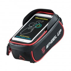 WHEEL UP 023 Bicycle Front Beam Bag Mountain Bike Bag Waterproof Riding Bag