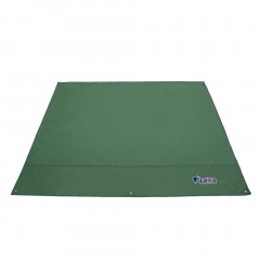 Oxford Waterproof Camping Tarp Picnics Tent Sun Shelter Outdoor Camping Mat