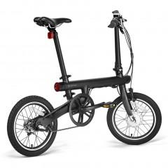 Xiaomi Folding Smart Electric Bicycle Bike Light Monitor Instead of Walking