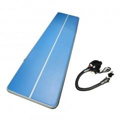Taekwondo Cushion Inflatable Mat Gymnastics Air Cushion For Training Fitness