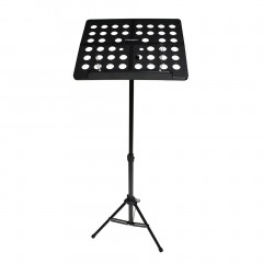 Flanger FL-05R Folding Music Stand Tripod Stand Holder With Carrying Bag