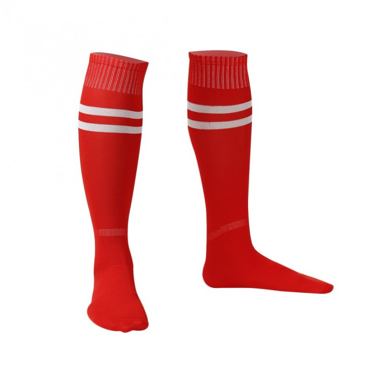 1 Pair Sports Socks Soccer Baseball Football Over Knee Ankle Men Women Socks