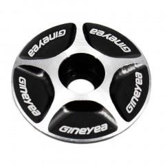 Mountain Road Bike Bicycle Aluminum Stem Top Cap Threadless Headset