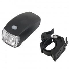 Cycling Bike Bicycle Super Bright 5 LED Front Head Light Lamp 3-Modes