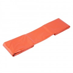OUTAD Emergency Sleeping Bag Thermal Reflective Survival Bag Orange