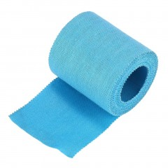 5cm*5m Therapeutic Protective Tape Sports Physio Muscles Care Wrap Bandage blue default