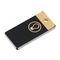 2016 Mini USB Power LED Light Pocket Card Lamp Portable Night Camp