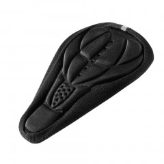 Thick Cycling Bicycle EVA Pad Seat Saddle Cover Soft Bike Cushion Pad