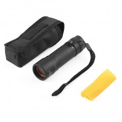 Compact Lightweight Mini Monocular Telescope10*25Camping Hiking Hunting Sports