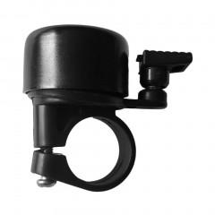 Classical Bike Handle Bell Horn Crisp Sound Lightweight Metal Plastic Bell
