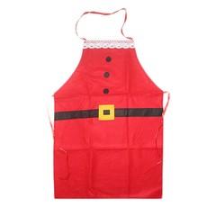 Brand New Christmas Decoration Holiday Clothes Aprons 75*52cm/66*42cm