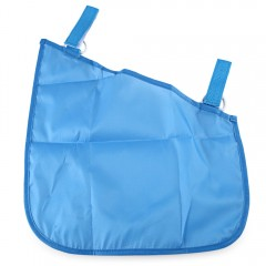 Detachable Baby Stroller Organizer Sling Bag BLUE