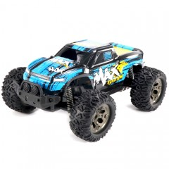 UJ99 - 1212B 1:12 2.4G Off-road RC Car 25km/h Cros DAY SKY BLUE