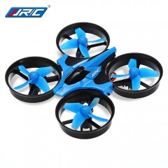 JJRC H36 Mini 2.4GHz 4CH 6 Axis Gyro RC Quadcopter BLUE STANDARD VERSION
