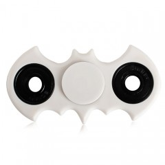 ABS ADHD Adult EDC Fidget Spinner Stress Reliever  WHITE