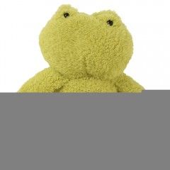 Cute Stuffed Plush Doll Toy Gift YELLOW GREEN