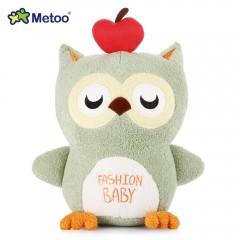 Metoo Cute Magic Animal Stuffed Plush Doll Toy Gif GREEN